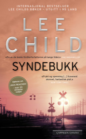 Syndebukk av Lee Child (Heftet)