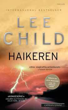 Haikeren av Lee Child (Heftet)
