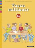 Tusen millioner 6A Grunnbok