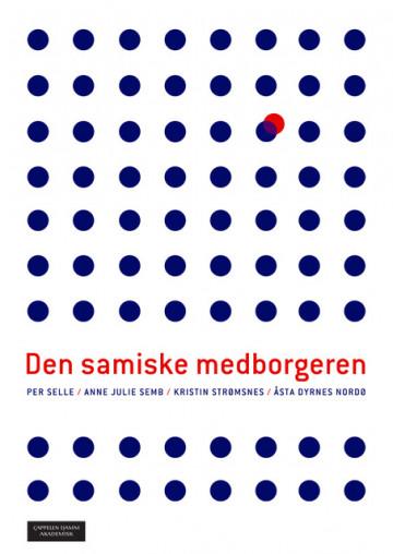 Bilde av Den Samiske Medborgeren