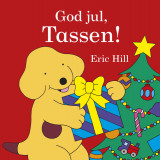 Omslag - God jul, Tassen!
