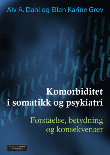 Bilde av Komorbiditet I Somatikk Og Psykiatri