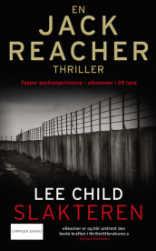 Slakteren av Lee Child (Ebok)