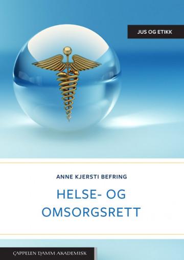 Bilde av Helse- Og Omsorgsrett