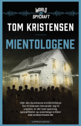 Omslag - World of spycraft: Mientologene
