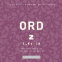 Ord 2. Elev-CD