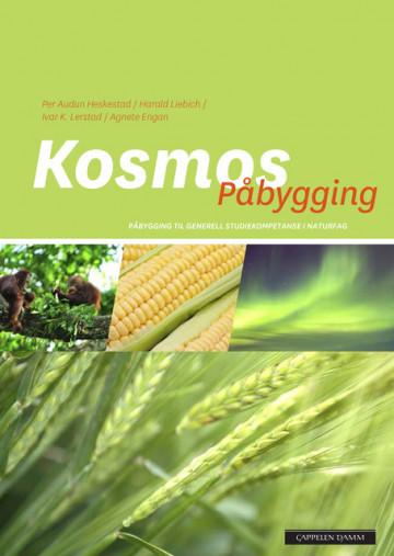 Bilde av Kosmos Påbygging Lærebok (2014)