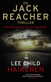 Haikeren av Lee Child (Ebok)