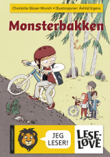 Omslag - Monsterbakken