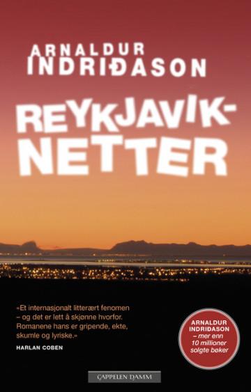 Bilde av Reykjaviknetter