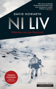 Ni liv av David Howarth (Heftet)