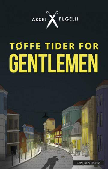 Bilde av Tøffe Tider For Gentlemen