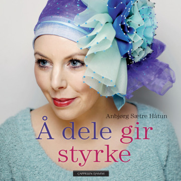 Bilde av Å Dele Gir Styrke