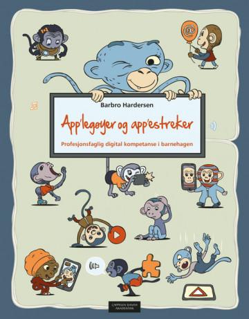 Bilde av App'legøyer Og App'estreker?