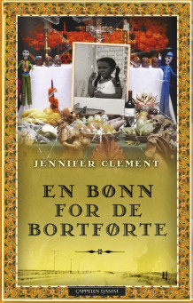 En bønn for de bortførte av Jennifer Clement (Ebok)