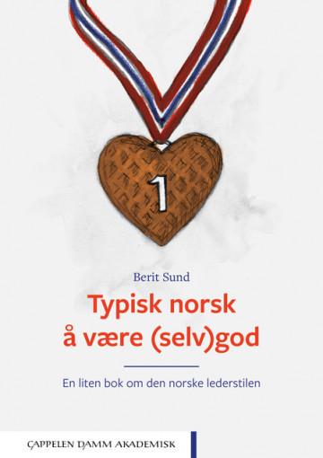 Bilde av Typisk Norsk å Være (selv)god