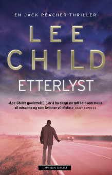 Etterlyst av Lee Child (Ebok)