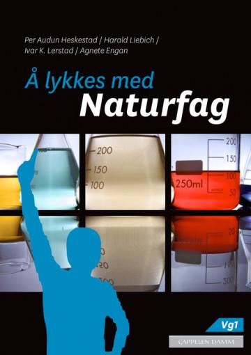 Bilde av Å Lykkes Med Naturfag (2015)