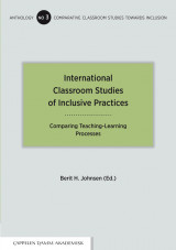 Omslag - International Classroom Studies of Inclusive Practices