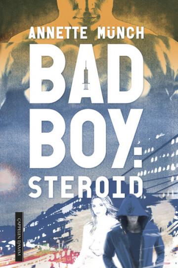 Bilde av Badboy: Steroid