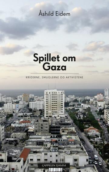 Bilde av Spillet Om Gaza