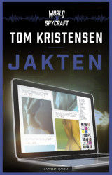 Omslag - World of spycraft: Jakten