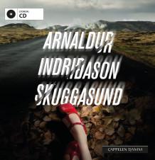 Skuggasund av Arnaldur Indridason (Lydbok-CD)