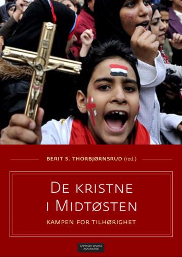 Bilde av De Kristne I Midtøsten