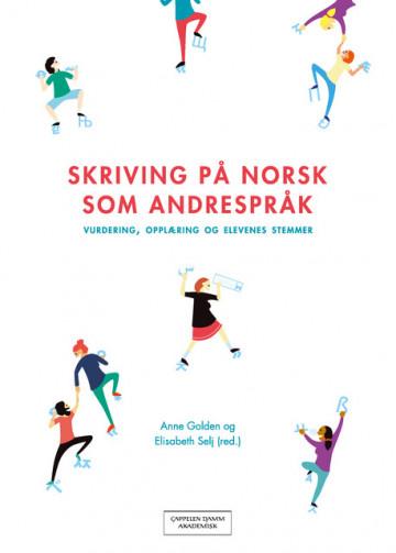Bilde av Skriving På Norsk Som Andrespråk