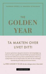 Omslag - The Golden Year - ta makten over livet ditt