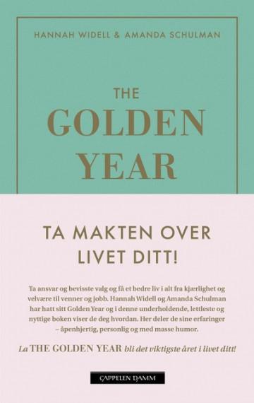Bilde av The Golden Year - Ta Makten Over Livet Ditt