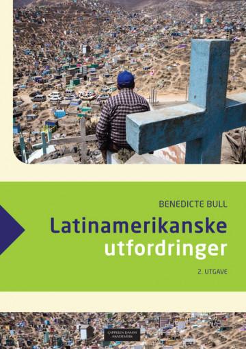 Bilde av Latinamerikanske Utfordringer