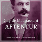 Aftentur av Guy de Maupassant (Nedlastbar lydbok)