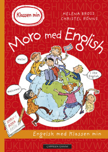 Moro med English av Helena Bross (Heftet)