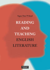 Omslag - Reading and Teaching English Literature