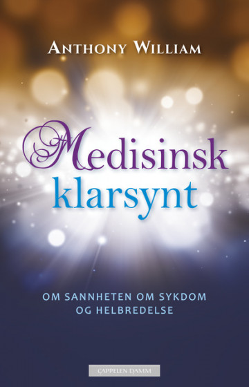 Medisinsk klarsynt Anthony William