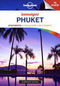 Omslag - Phuket Lonely Planet Lommekjent