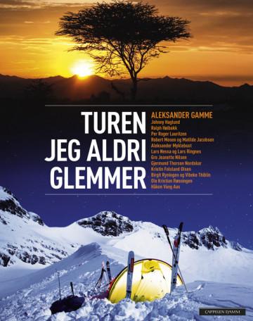 Bilde av Turen Jeg Aldri Glemmer