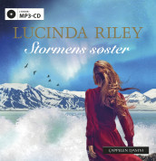 Stormens søster av Lucinda Riley (Lydbok MP3-CD)