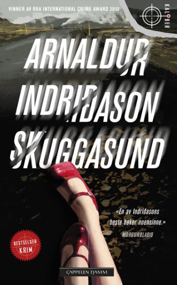 Bilde av Skuggasund