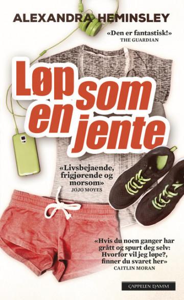 Bilde av Løp Som En Jente