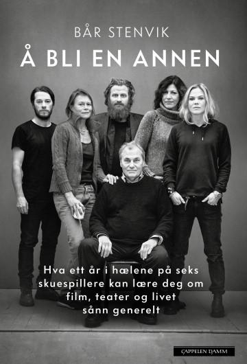 Bilde av Å Bli En Annen