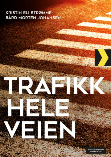 Bilde av Trafikk Hele Veien