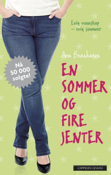 Bilde av En Sommer Og Fire Jenter
