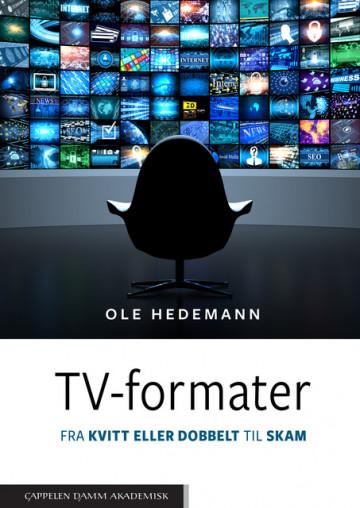 TV-formater Ole Hedemann