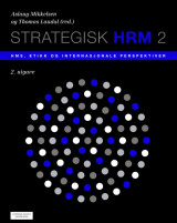 Omslag - Strategisk HRM 2