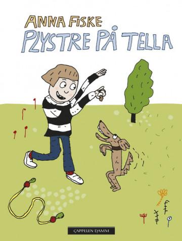 Bilde av Plystre På Tella
