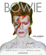 Omslag - Bowie: Album for album