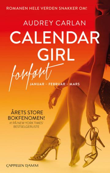 Bilde av Calendar Girl Forført