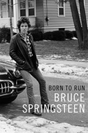Born to run av Bruce Springsteen (Ebok)